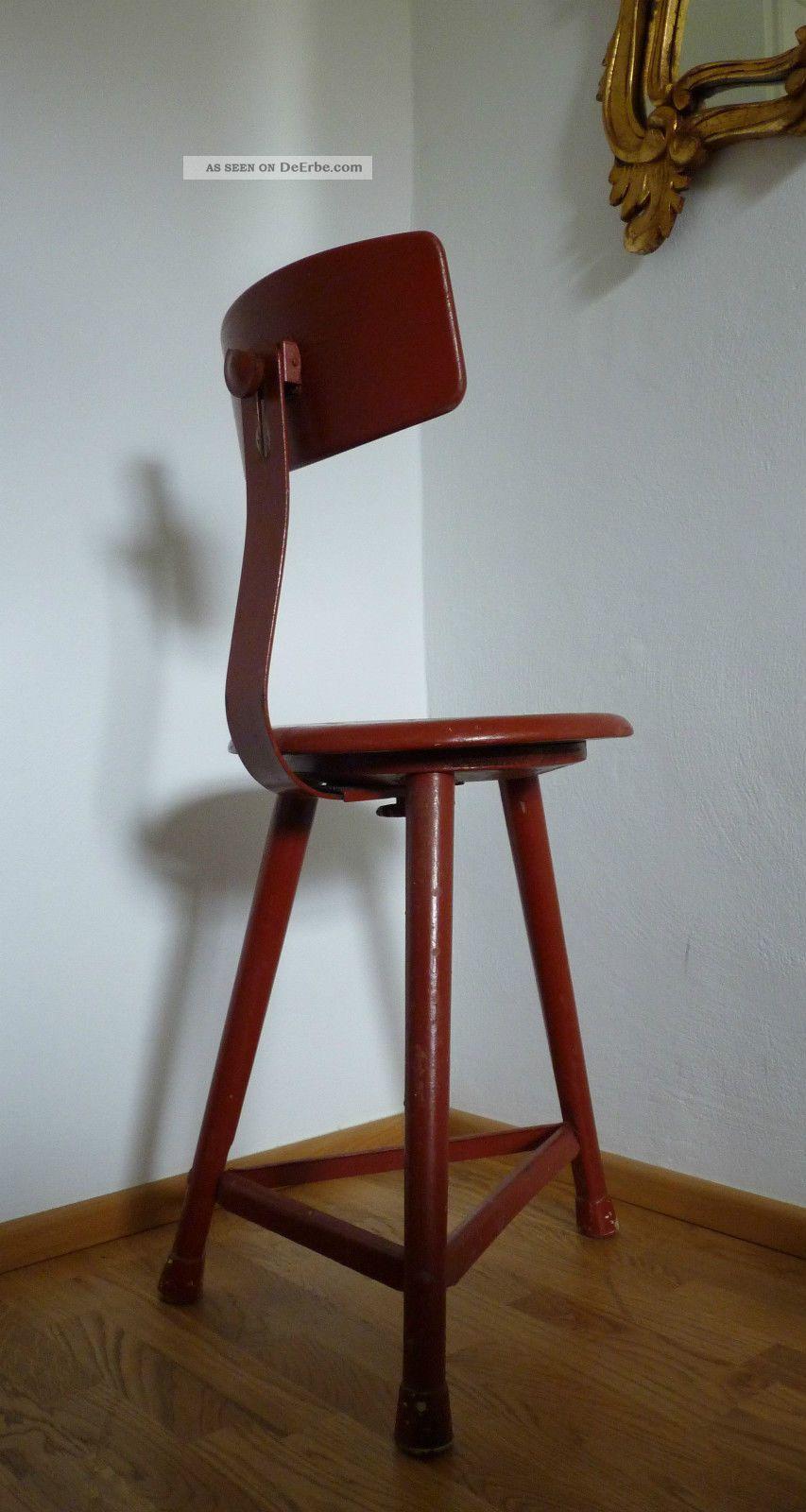 Bauhaus stuhl art deco architektenstuhl werkstattstuhl for Stuhl design bauhaus