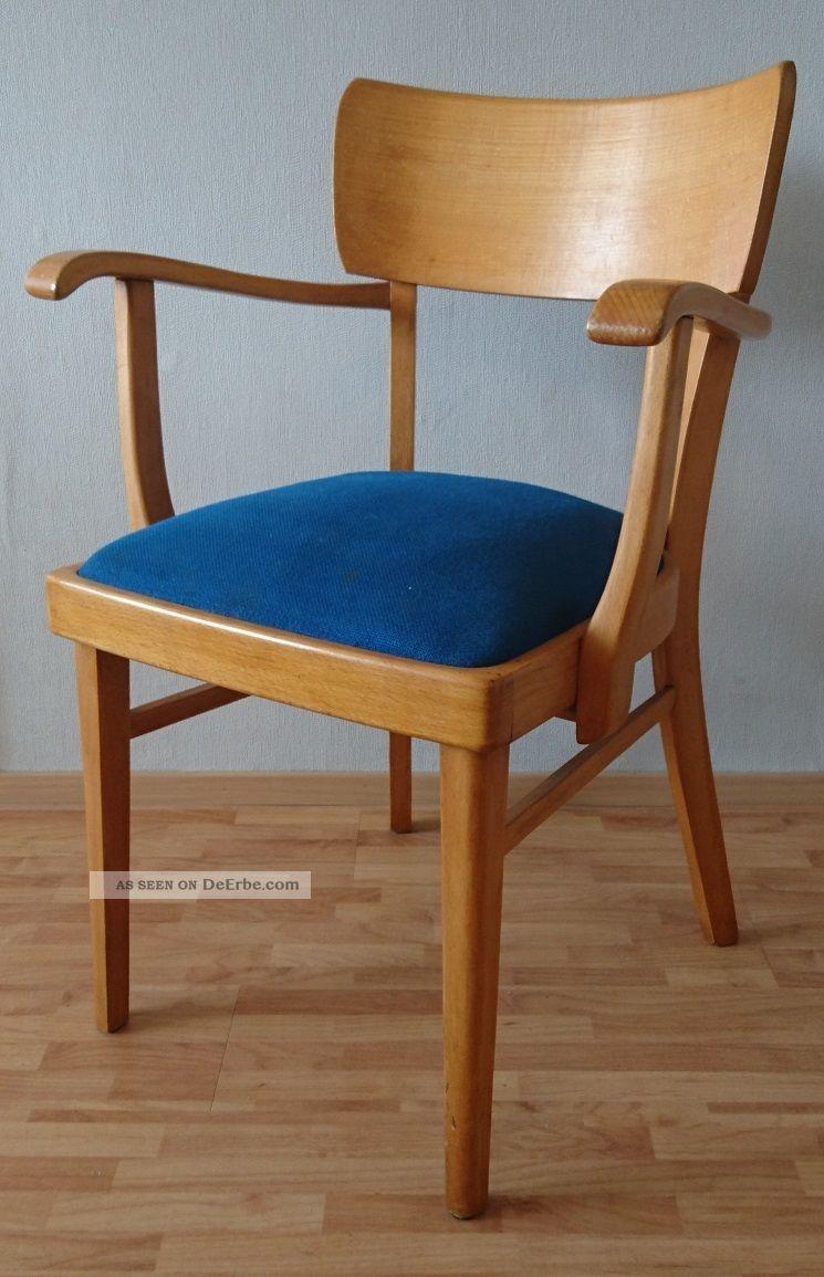 armlehnstuhl bauhaus art deco polster stuhl holzstuhl. Black Bedroom Furniture Sets. Home Design Ideas