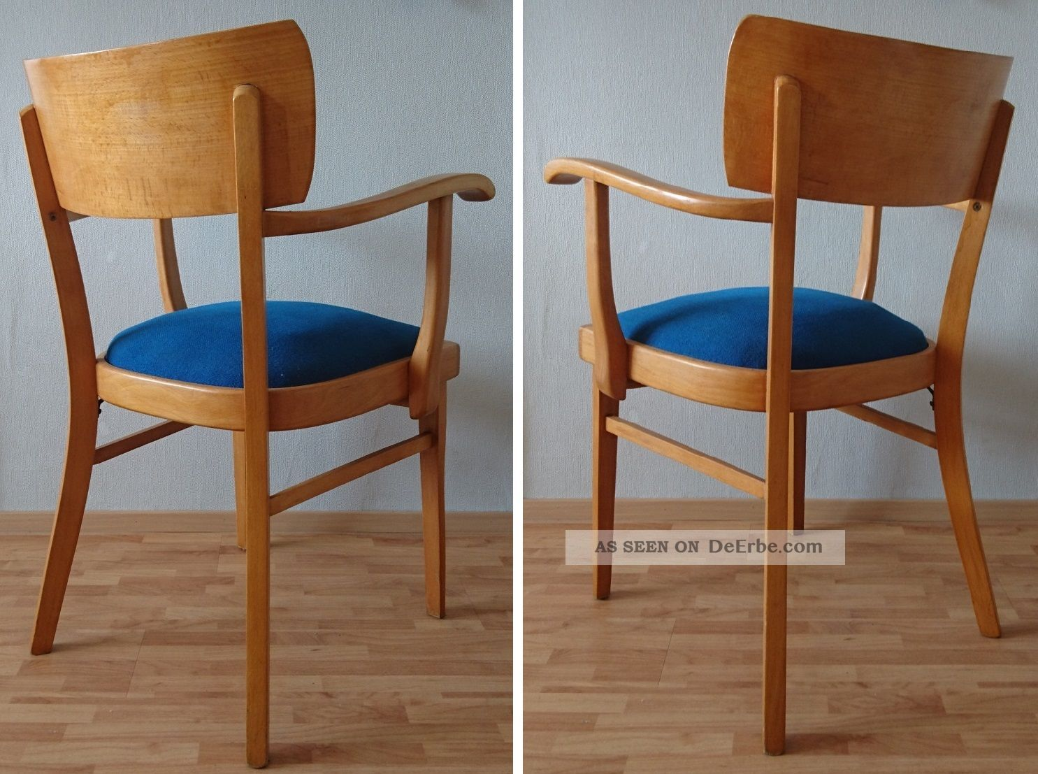 armlehnstuhl bauhaus art deco polster stuhl holzstuhl schreibtischstuhl loft top. Black Bedroom Furniture Sets. Home Design Ideas