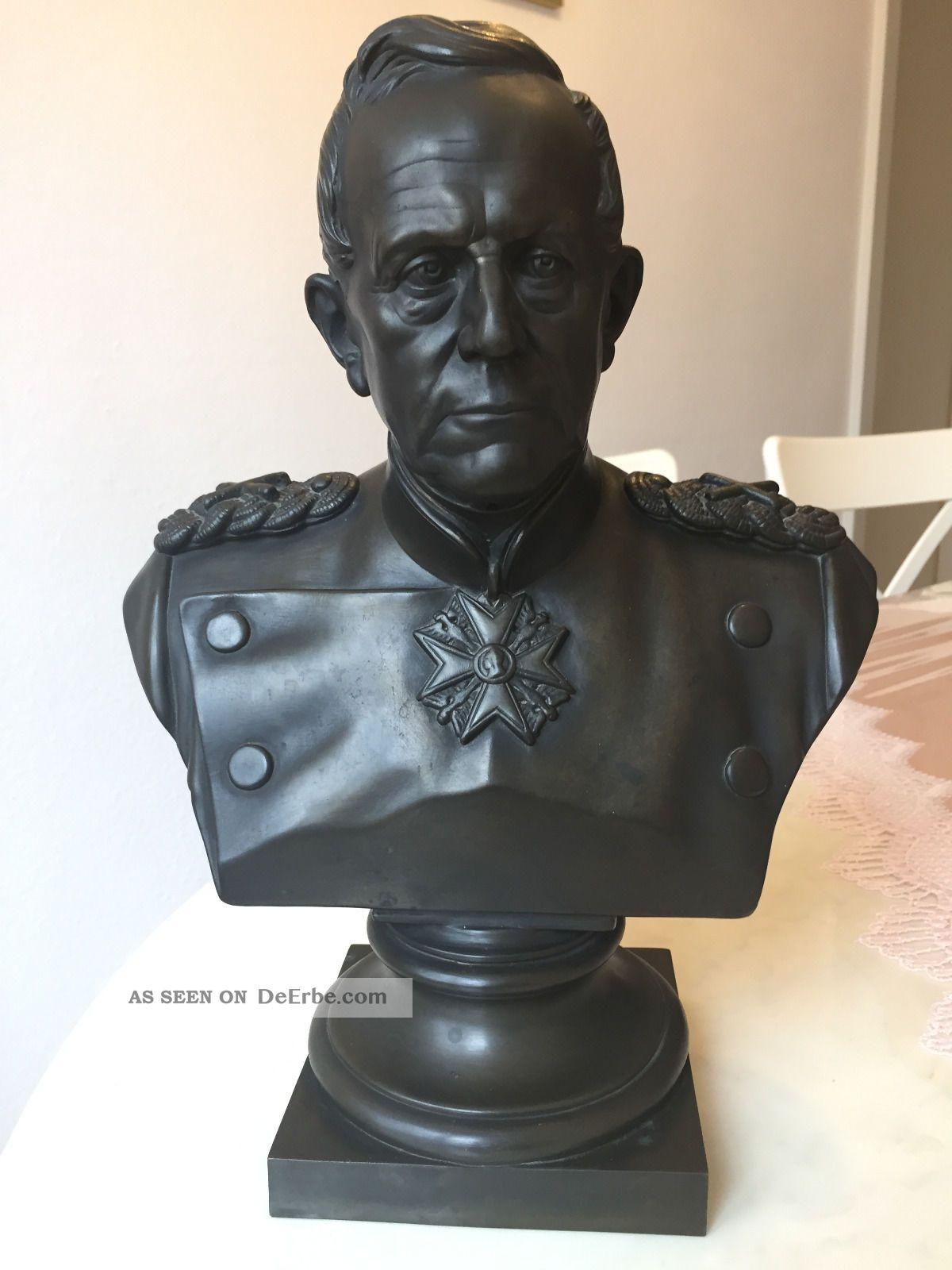 Helmut Graf Von Moltke