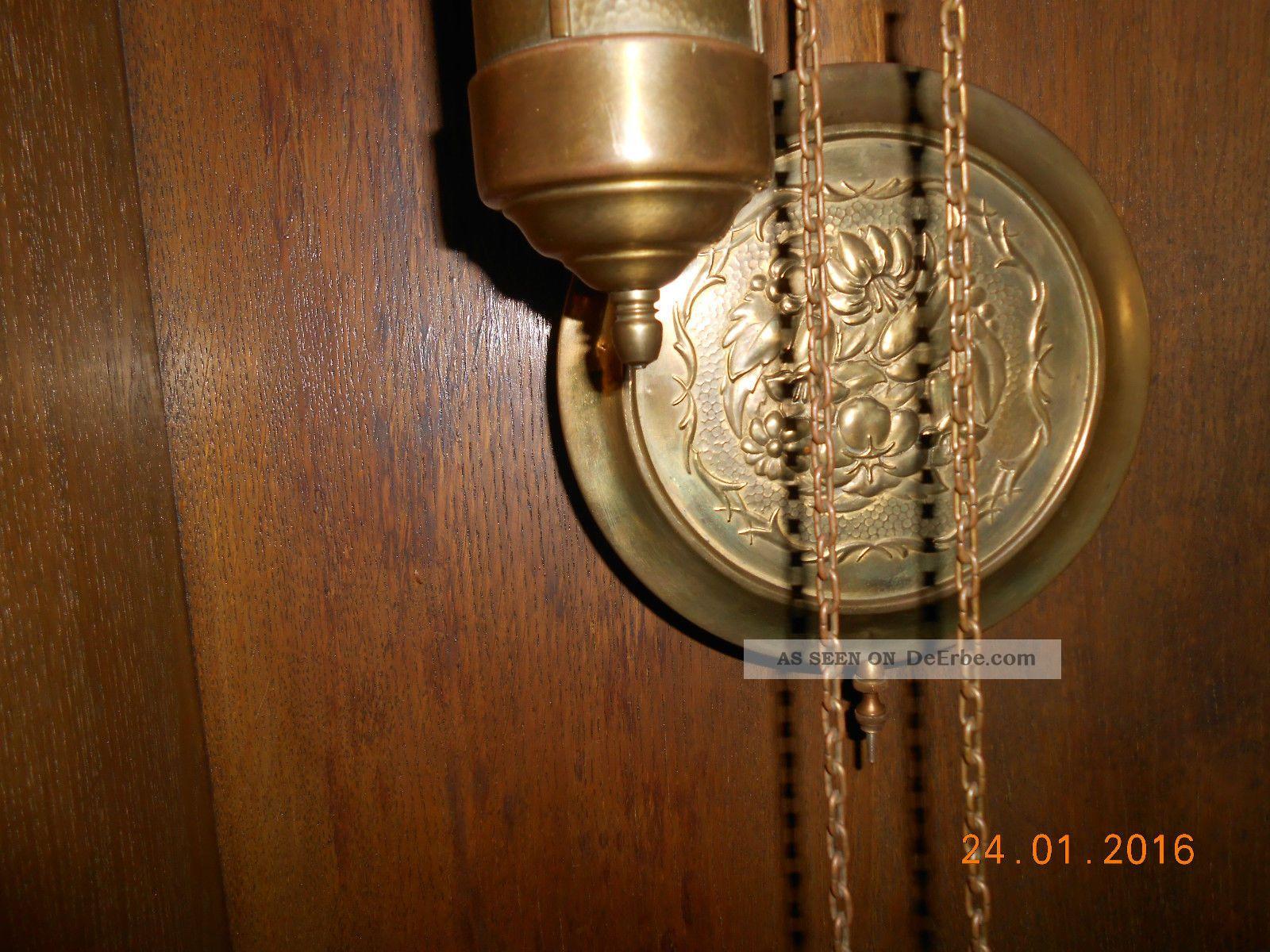 Uhr Standuhr Antik