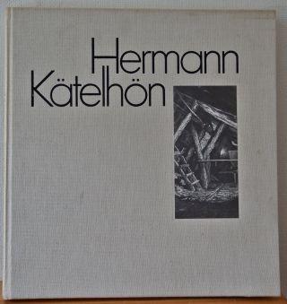 Hermann Kätelhön Buch Leben Und Werk Bergbau Bild