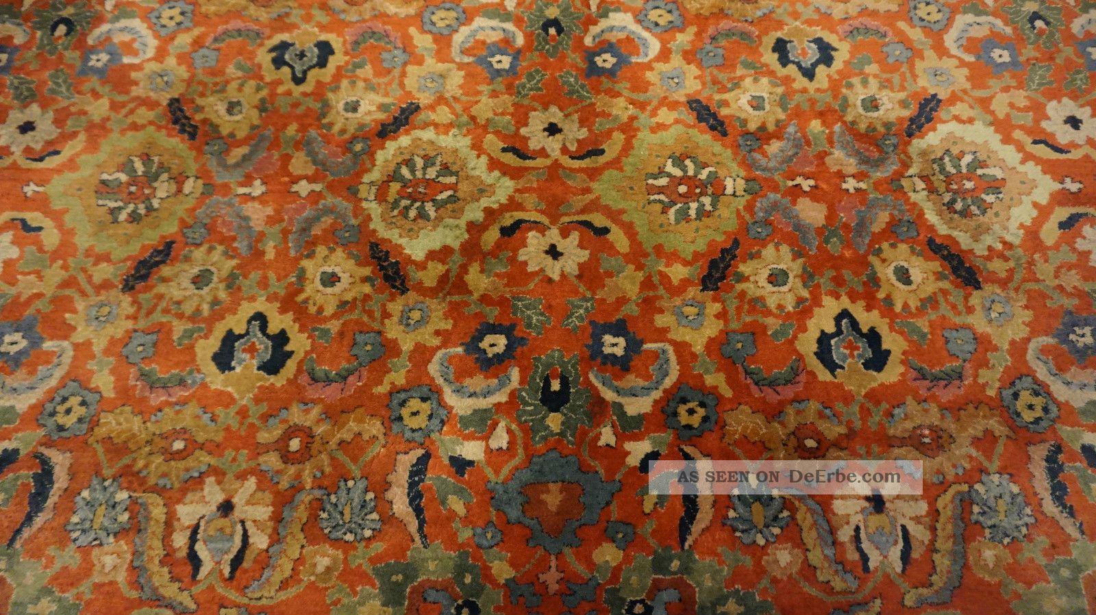 Deutsche  Tetex  Manufaktur  Orient Teppich Ca