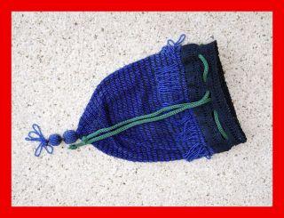 Handtasche Perlbeutel Um 1900/1920 (2877) Bild