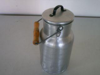 Milchkanne Bild