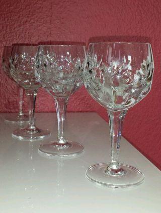 Nachtmann Kristall Gläser Bild
