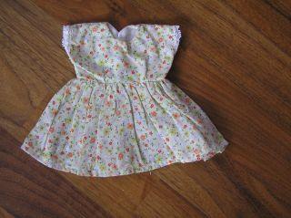 Hübsches Kleidchen Für Alte Käthe Kruse Puppe Deutsches Kind 35 Cm Bild