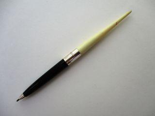 Schneider - Kugelschreiber K100,  Alt 60er Jahre,  Vintage Bild