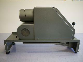 Leitz Episkop Vz2 - Bildwerfer,  Liesegang,  Ennascop,  Paxiscope, Bild