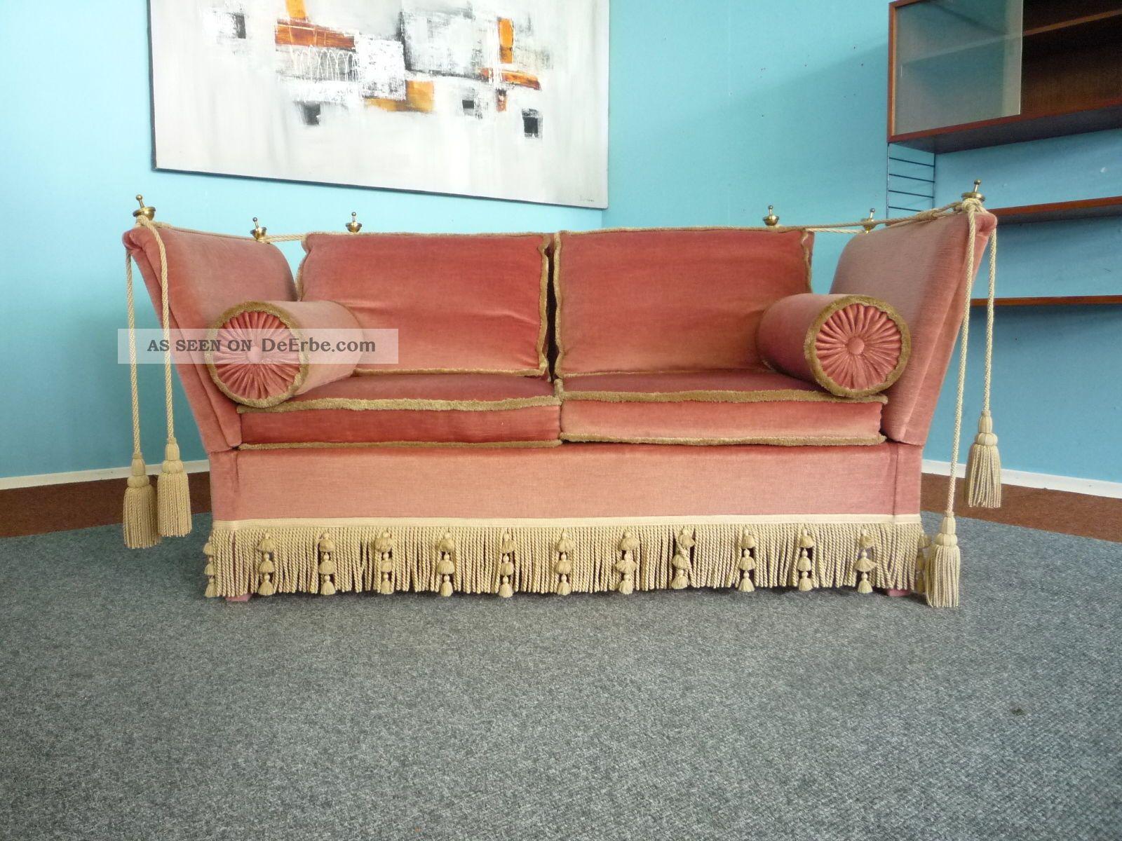couch 50er trendy knoll antimott sofa dreisitzer couch er er jahre with couch 50er excellent. Black Bedroom Furniture Sets. Home Design Ideas