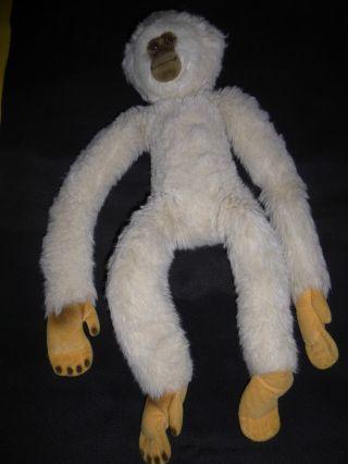 Steiff 1980er Schlenkeraffe Gibbon 45 Cm 0040/45 Bild