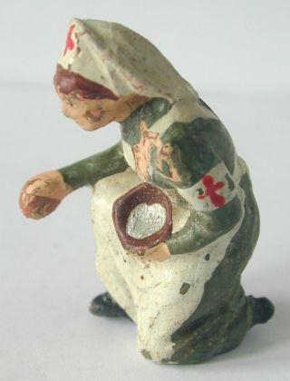 Elastolin - - - Soldat - - - Wk 2 - - - Ww 2 - - - - - - Figur 8 Bild