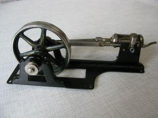 Märklin Antriebseinheit Dampfmaschinen,  Antrieb Dampfmaschinen Bild