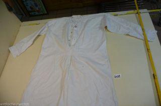 7438.  Altes Hemd Ca.  Um 1920 Bild
