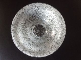 Wmf Ikora Glasschale Antik 26 Cm Bild