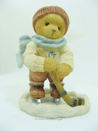 Cherished Teddies: Brandon Friendship Is My.  Von 1998 - Nr 354252 (226) Bild