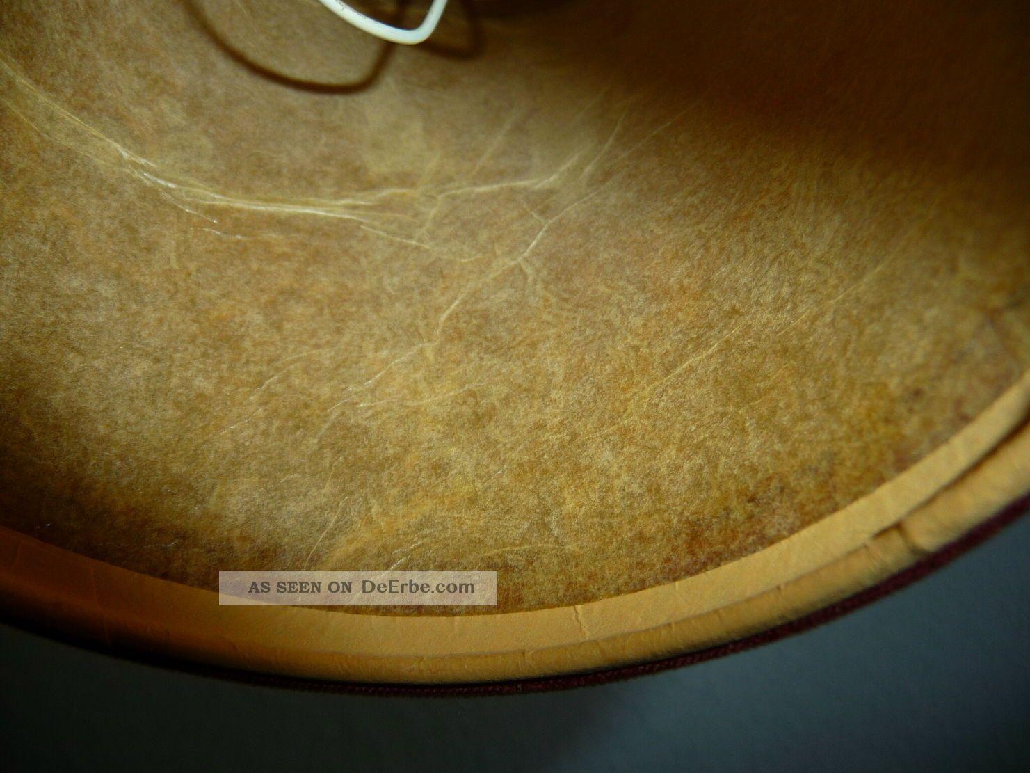 Lenschirm Pergament alter aufsteckschirm klemmschirm lenschirm pergament tierhaut