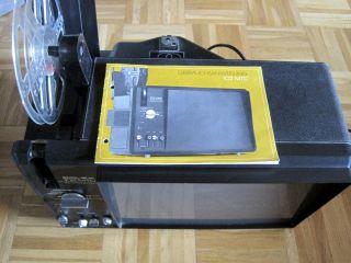 Bolex Film Projektor 102 Mtc | Top Projektor Der 70er | Bild