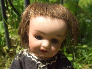 ♥ Kleine Puppe Aus Sammlung ♥ Bild