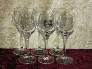 6 Edle Spiegelau Kristall Likör - Gläser Fascination Wein,  Glas,  Blei,  Sekt,  Bier,  (296 Bild