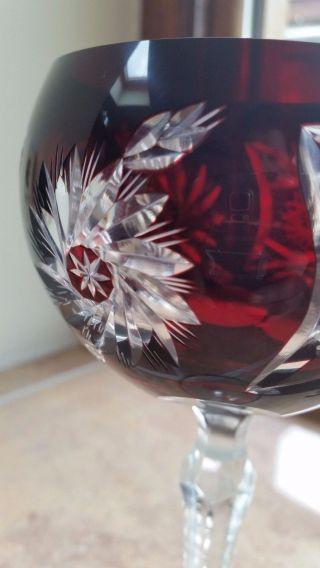 Römerglas Bild