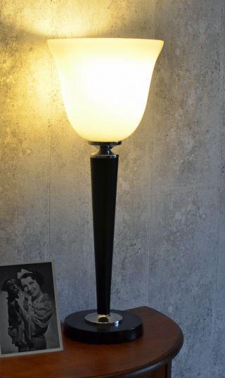 Mobiliar interieur lampen leuchten gefertigt nach for Exclusive lampen