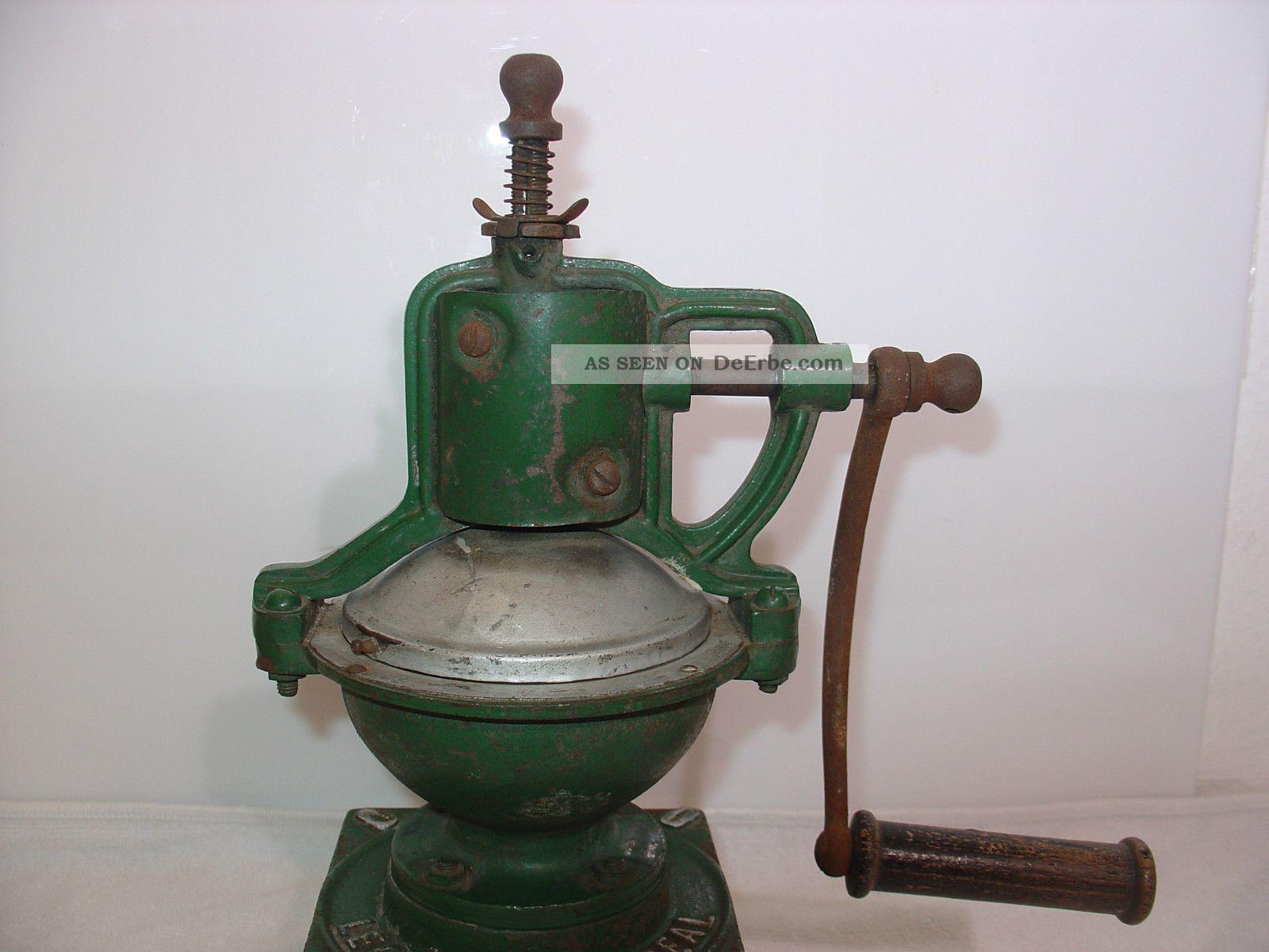 Leinbrock s kaffeem hle gr 0 rar moulin caf de comptoir coffee grinder - Moulin a cafe de comptoir ...