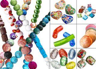 Räumungsverkauf 300g X Perlen Lose Sammlung Bild