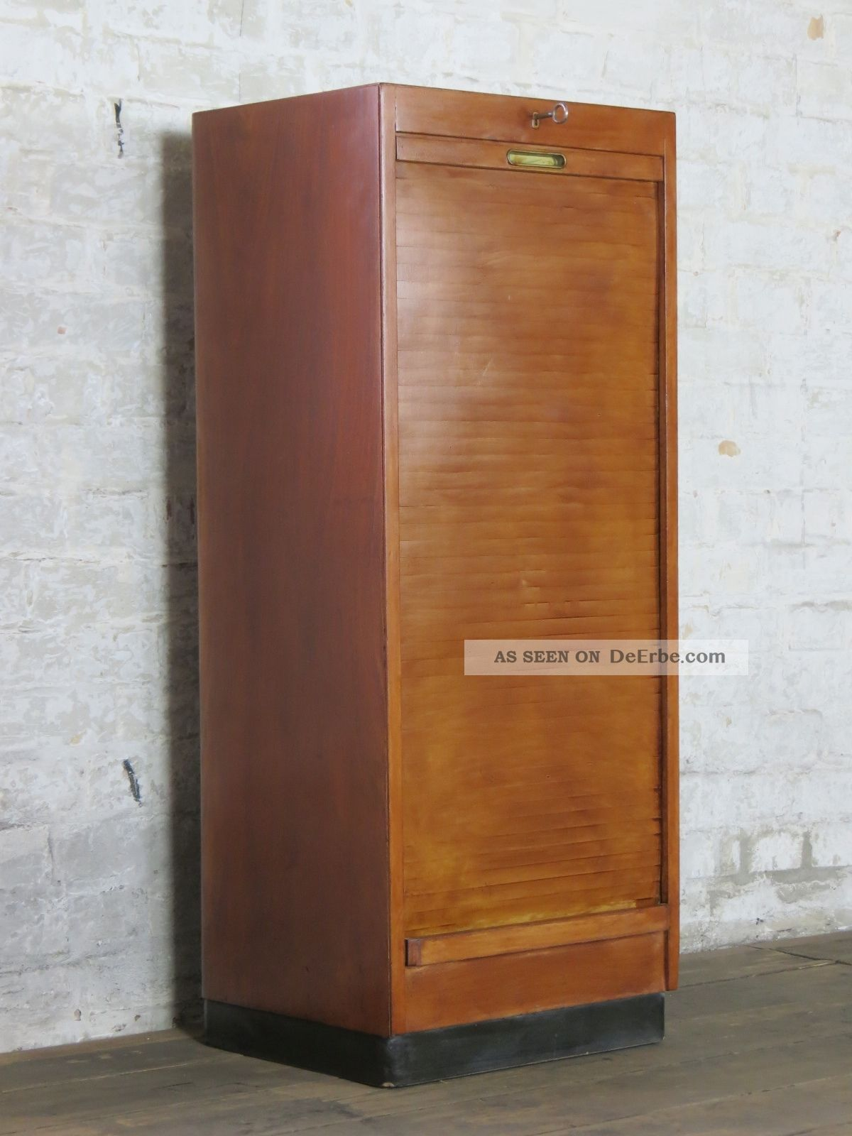 100 Rolladen Schrank Art Deco Schrank Rolladenschrank