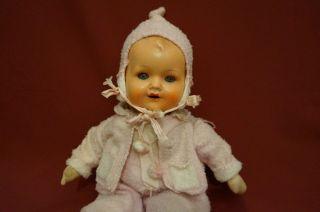 Nr P 04 / Armand Marseille Puppe Mit Mama Stimme 36 Cm - Aus Puppensammlung Bild