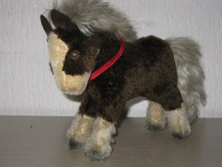 Steiff Pferd