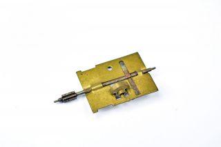 1 X Windfang Windrad Für Uhr Uhrwerk Großuhr Spielwerk Pendule Clock Horloge Bild