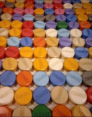 Allan Mccollum,  ' Visible Markers ',  2000,  Serie Von Sechs Objekten,  Signiert Bild