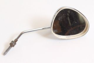 50er Jahre Außenspiegel Spiegel Für Zweirad Oldtimer Bild