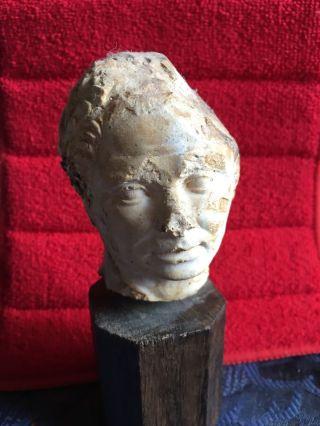 Büste Julius Caesar Bild