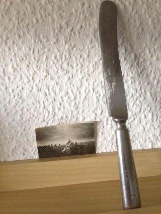 Messer Aus 2.  Weltkrieg Bild