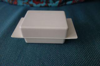 Valon Geschirr Kleine Butterdose 14x 7 Cm Bild