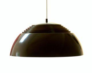 Aj Royal Hängelampe,  Arne Jacobsen / Louis Poulsen,  Ø 50 Cm,  Pendant Lamp Bild