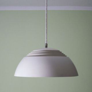 HÄngelampe - Arne Jacobsen Aj Pendel Royal Louis Poulsen Durchmesser 37 Cm Bild