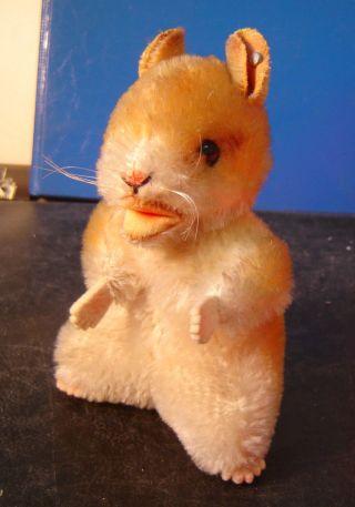 Steiff Hamster 13 Cm Groß  (135k) Bild