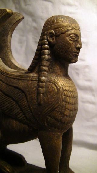 Alte Figur,  Skulptur,  Stein,  Historisch,  Antik,  Sphinx,  ägyptisch,  Ägypten Bild