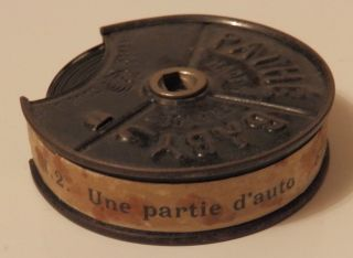 Alter Pathe Baby Celluloid - Film