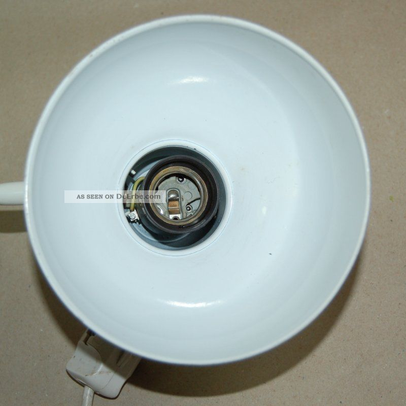 kaiser idell lampe scherenlampe modell 6718 wei christian dell bauhaus. Black Bedroom Furniture Sets. Home Design Ideas