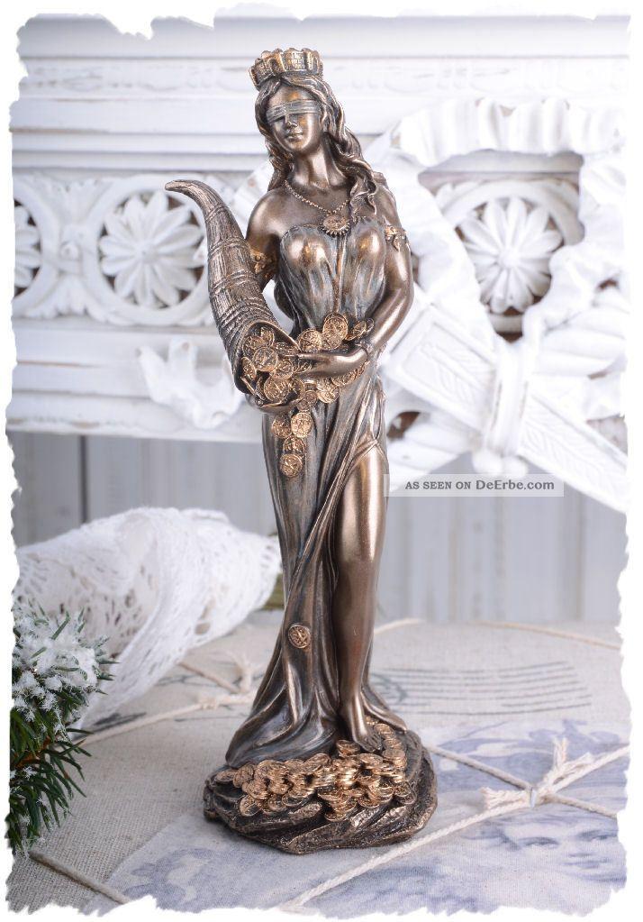 Griechische Glücksgöttin