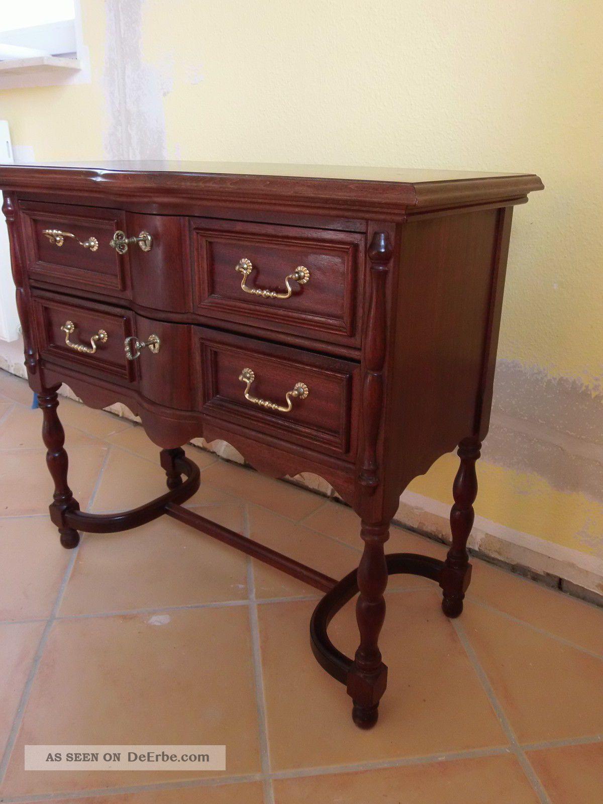 kommode auf englisch elegant englisch kampagne kommode schubladen kabinett satinwood colonial. Black Bedroom Furniture Sets. Home Design Ideas