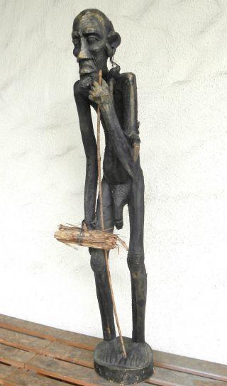 Afrikanische Beute nackt Bild
