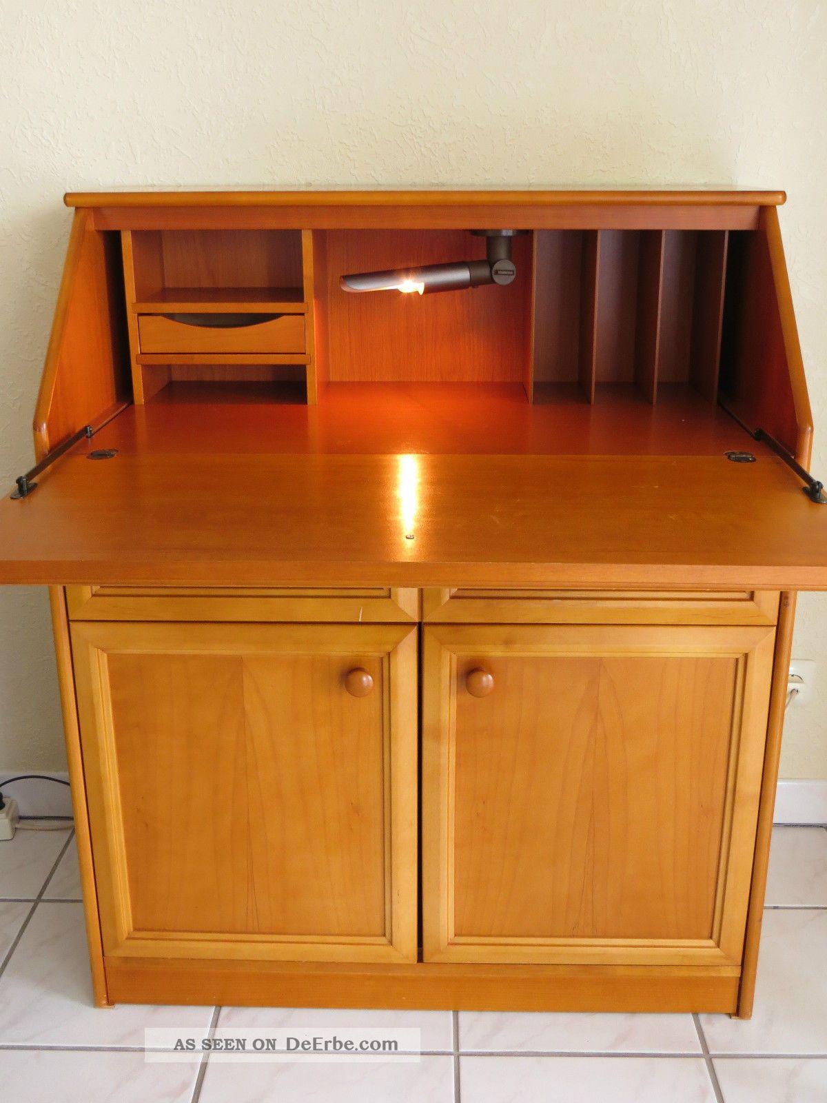 Mobiliar & Interieur - Sekretäre - Stilmöbel nach 1945 - Antiquitäten