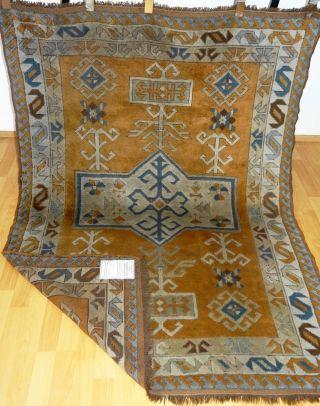 Echte Handgeküpfte - Kazak Teppich Top / Ware - Tappeto - Tapis,  Rug Bild