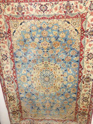 Orientteppich,  Perserteppich Antik Bild