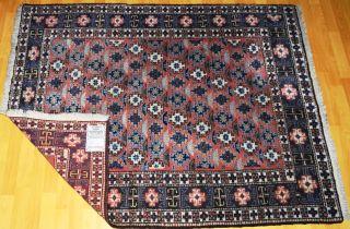 Echte Handgeküpfte - Perser Teppich Top / Ware - Tappeto - Tapis,  Rug, Bild